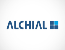 ALCHIAL / Brand + Web_2008