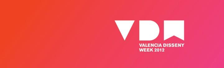 Valencia Disseny* Week