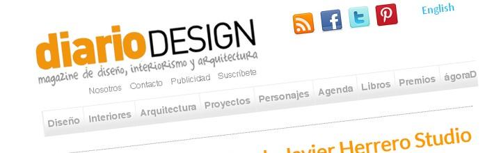 DiarioDESIGN Report*