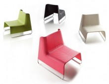 AIR CHAIRS / Expormim