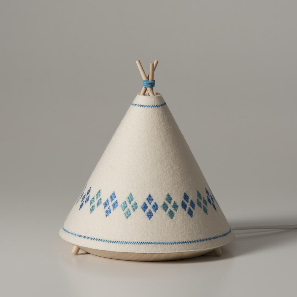 Lampara infantil-Tipi-Buokids-azul-01